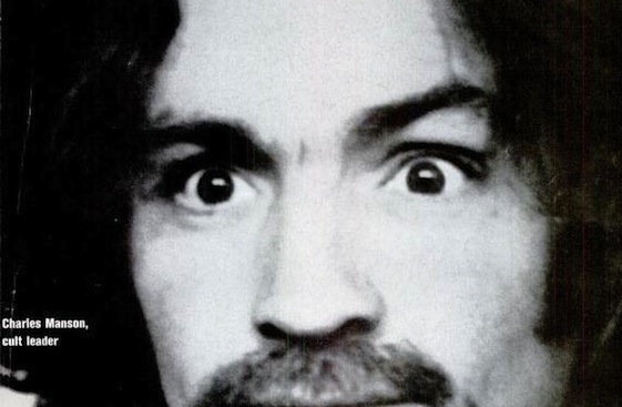 Getting The Fear: Manson, Me, And The Summer OfHate