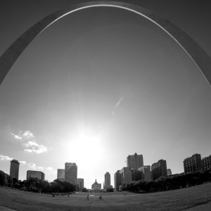 10 Awesome Things About St. Louis, That City In Missouri With The Arch