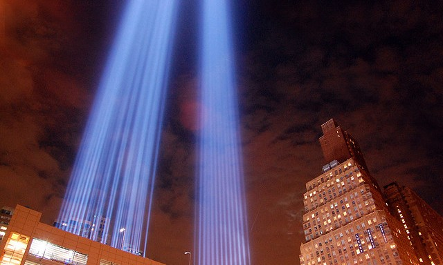 9/11 Twelve Years Later – RemembranceFatigue