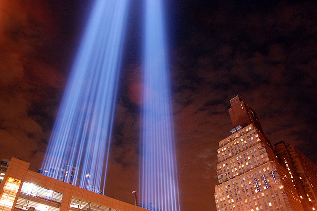 9/11 Twelve Years Later – Remembrance Fatigue