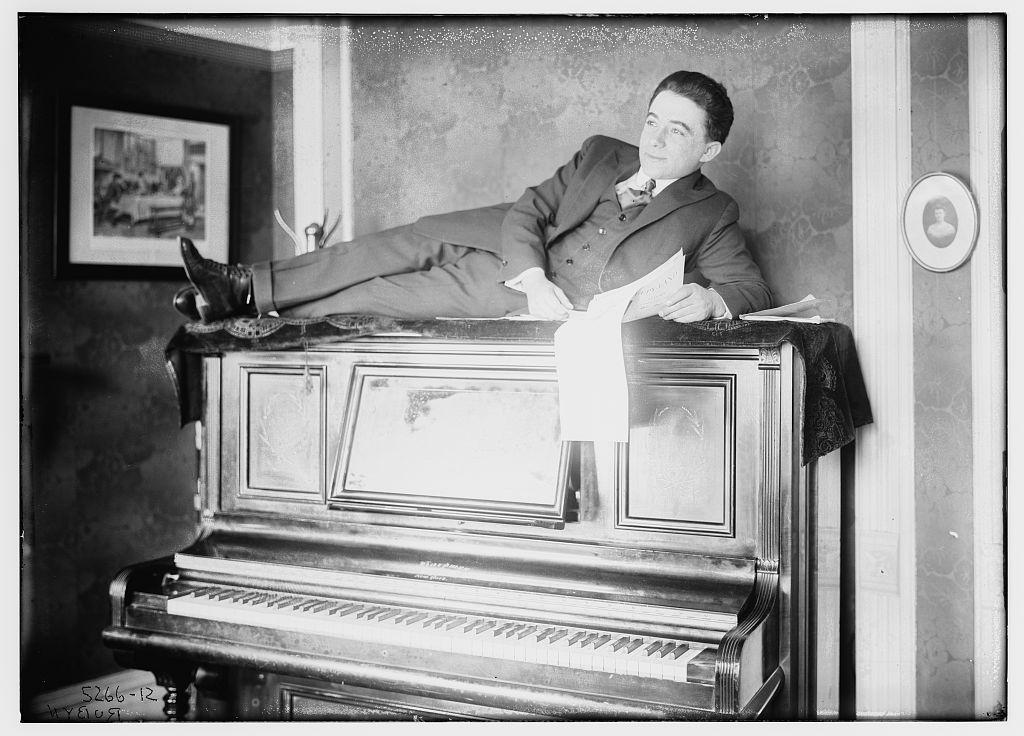 1920s Slang