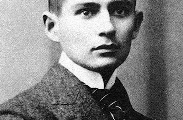 10 Letters From Franz Kafka To Friends, Lovers, andEditors