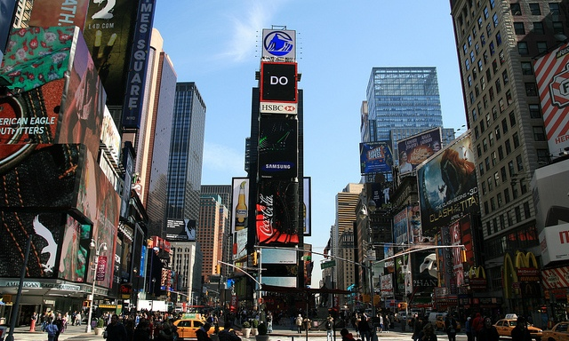20 Mistakes You Make When You First Move To NYC