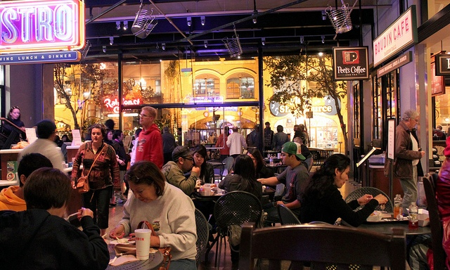 8 Completely Reasonable Complaints I Have About Cafes In SanFrancisco