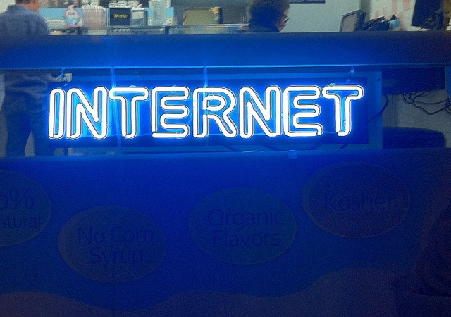 Internet Mob Culture