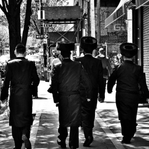 Being Queer and Jewish in Ultra-Orthodox Brooklyn