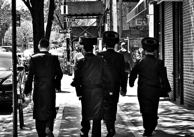 Being Queer and Jewish in Ultra-OrthodoxBrooklyn