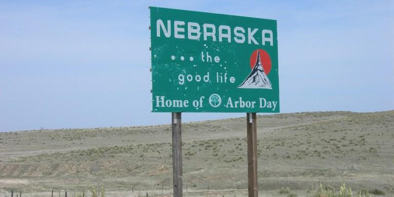 This Is What Nebraska FeelsLike
