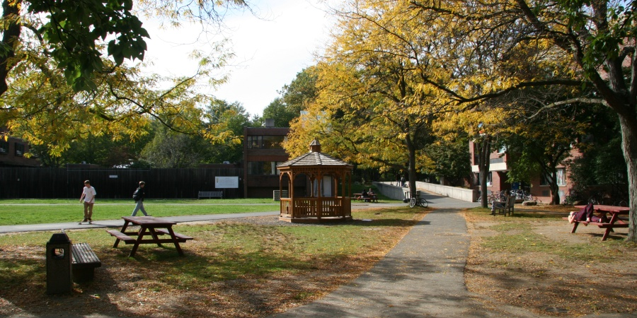 22 Signs You Went To A Small Liberal Arts College In The Middle OfNowhere