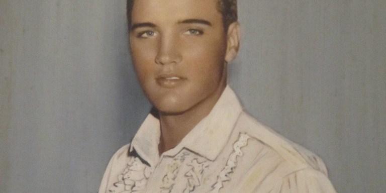 Jandek Is Elvis Presley And Here'sWhy