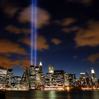 9/11: An Unexpected Site Of Cultural Memory