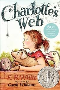 Charlotte's Web/Amazon