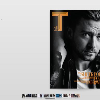The Politics Of Style: Reading T Magazine