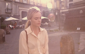Movie Review: Kate Bosworth Stars In 'And While We Were Here'