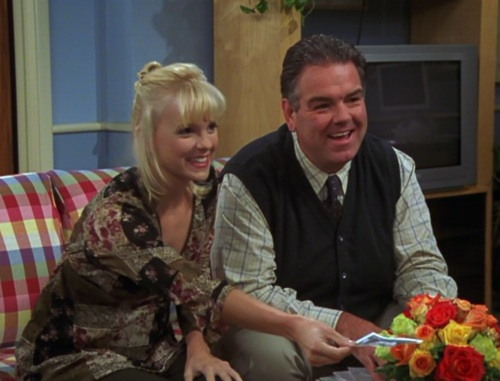 anna faris and jim o'heir