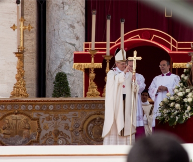 Can We Stop Pretending Pope Francis Is A Reformer?