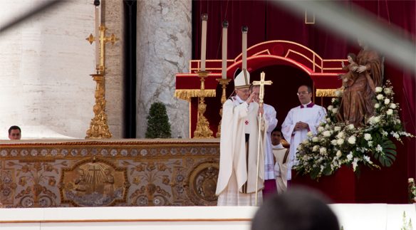 Can We Stop Pretending Pope Francis Is AReformer?