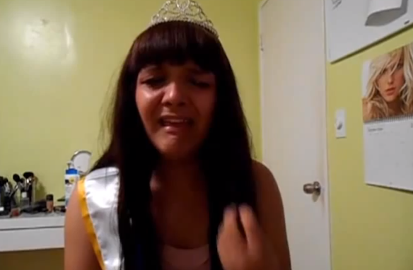My Letter To Cassidy Lynn Campbell, Transgender HomecomingQueen