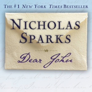 My Life Is Not A Nicholas Sparks Novel