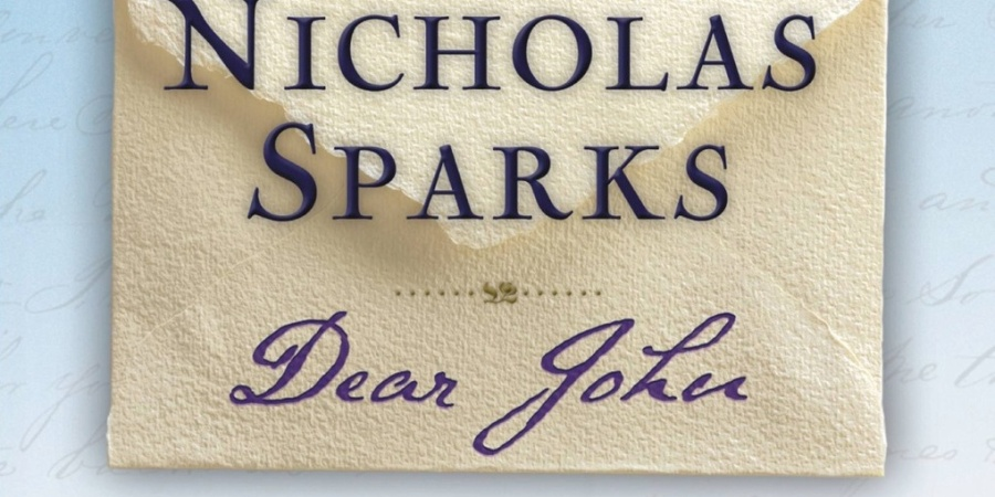 My Life Is Not A Nicholas SparksNovel