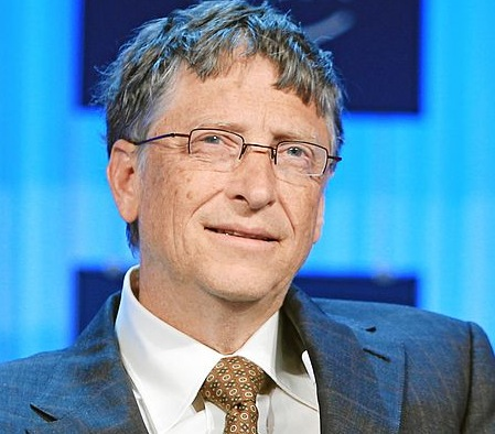 Bill Gates, Have I Got A Job ForYou!