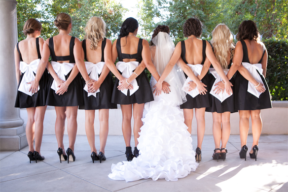 Being A Bridesmaid Is Why I NeedFeminism