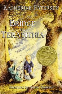 Bridge to Terabithia/Amazon