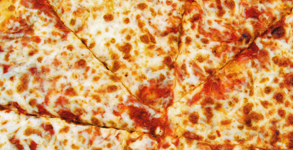 Loving Cheese Pizza Isn't A Choice, So Stop Criticizing Me ForIt