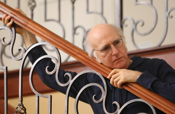 21 Genius Larry David-isms For Dealing WithPeople