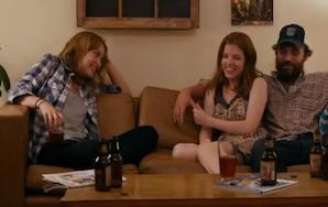 'Drinking Buddies' Exalts The Friend Zone