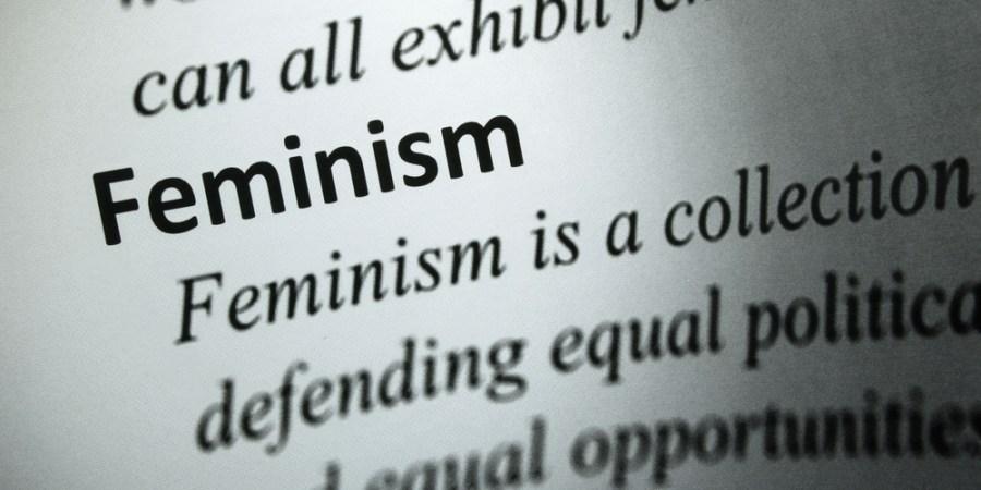Pardon My Feminism