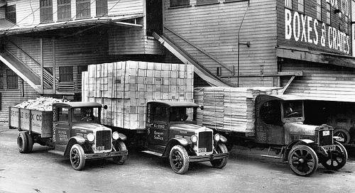 Flickr/TruckPR