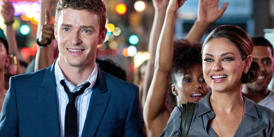 Does 'Friends With Benefits'Work?