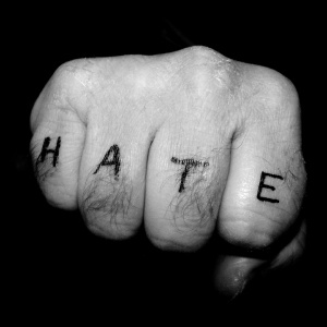 Three Stories About Hate