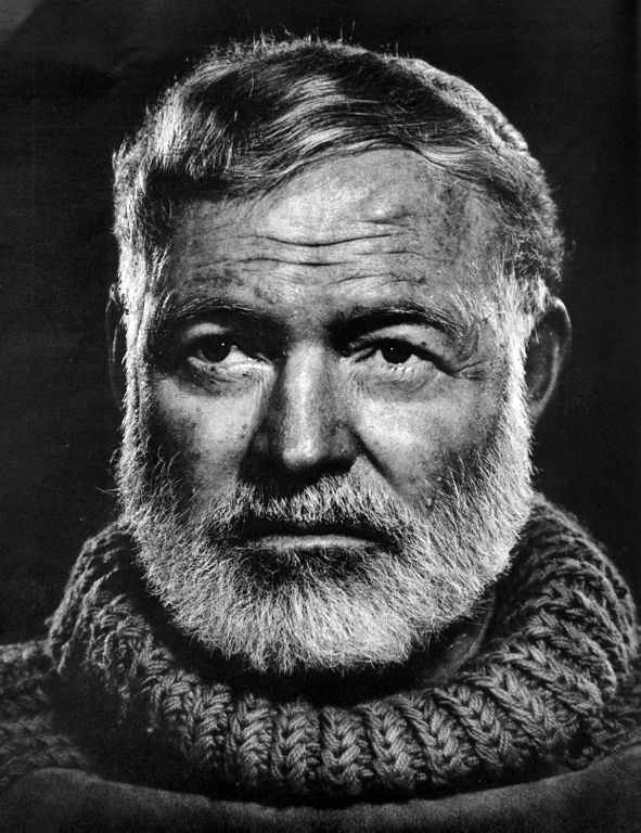 Hemingway_portrait