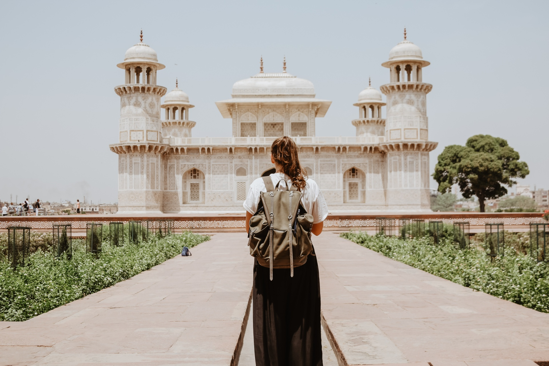Why Women Should Travel Alone