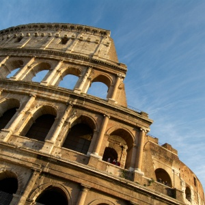 I Got Dumped In Rome And I Don't Think I'll Ever Go Back