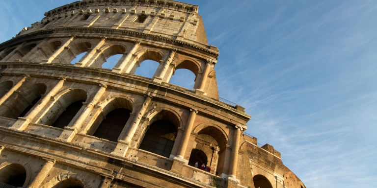 I Got Dumped In Rome And I Don't Think I'll Ever GoBack