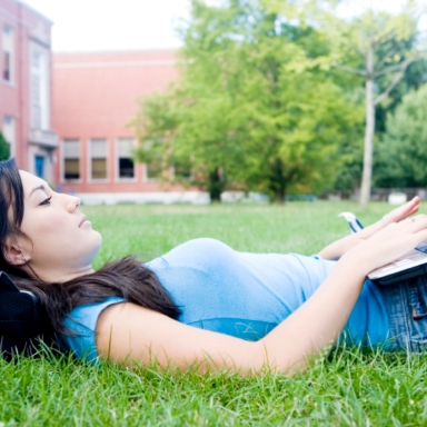 3 Things I Genuinely Miss About Community College
