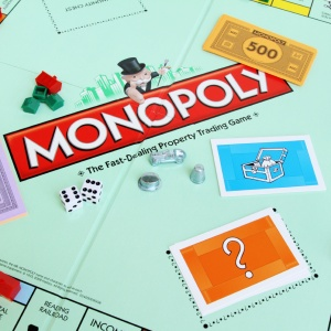 10 Reasons Why You Should Hate the Game Monopoly