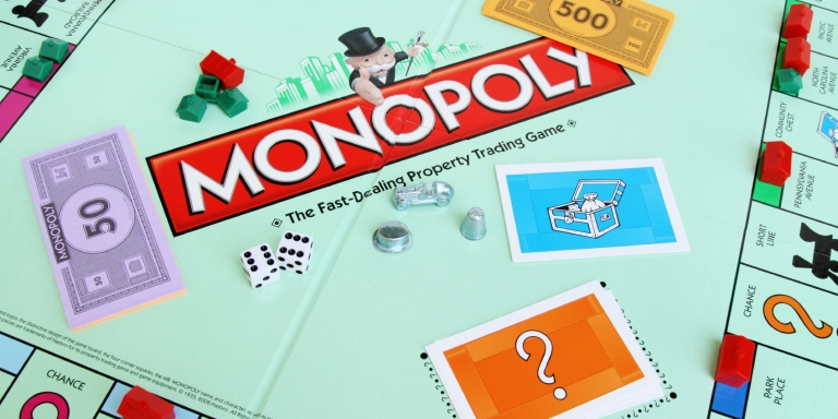 10 Reasons Why You Should Hate the GameMonopoly