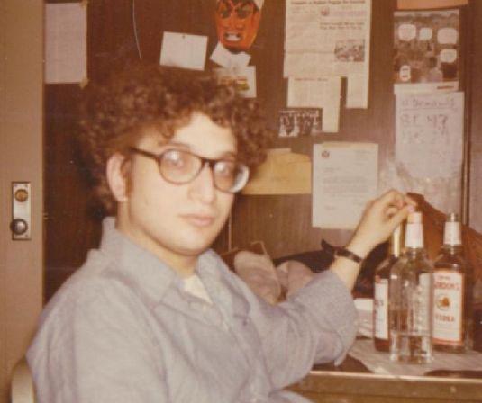 Jan 1972 jerry