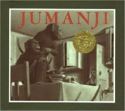 Jumanji/Amazon