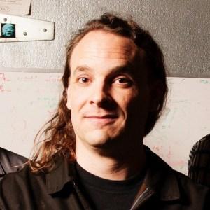 Jeff Stetson