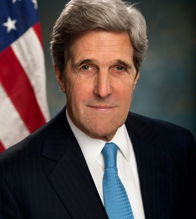 Reuters: Kerry Claims About Syrian Extremists At Odds With Intelligence