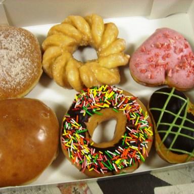 "Sugar Kills, 6 ""Healthy"" Foods With More Sugar Than a Krispy Kreme Donut"