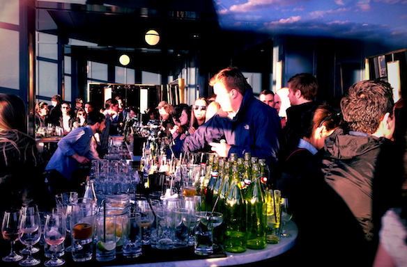 16 Things You Should Never Do At Your LocalBar
