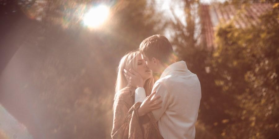 7 Reasons You'll LoveSomeone