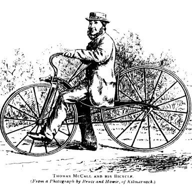 Bandits Bilking Bicyclers On Banks Of The Hudson