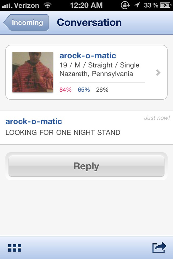 Incredibly Rude, Obnoxious, Ridiculous Messages That'll Make You Not Want To Do Online Dating